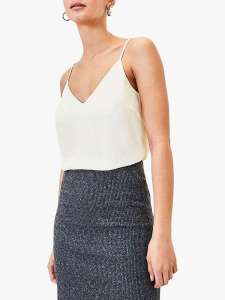 perfect camisole for online meetings