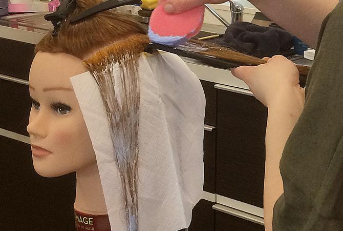 Balmain Seminar – die neue Techniken der Haarverlängerung
