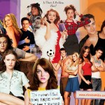Teen Movie Adaptations of Classic Literature, Film Adaptations, Adaptations of Literature, Clueless, 10 Things I Hate About You, Easy A, She's the Man, She's All That, Teen Movies