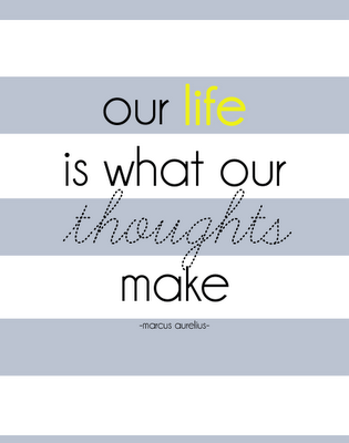Change your mind, change your life - with Hypnotherapy