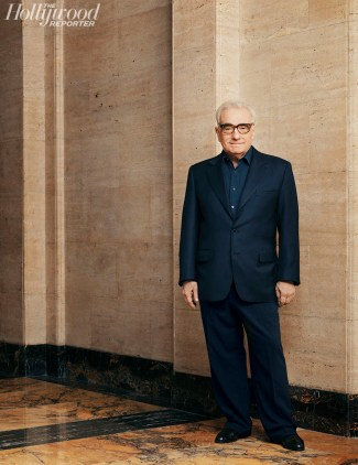 Martin Scorsese and Addiction