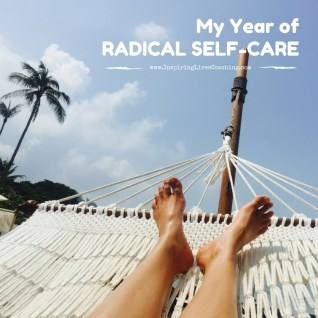 Radical Self Care. www.kirstyhanly.co.uk