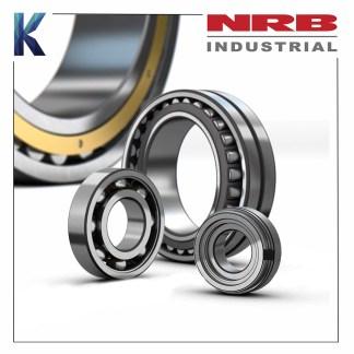 NRB Ball & Roller Bearings