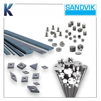 Sandvik Hyperion Materials & Technologies