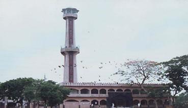 পাগলা মসজিদ