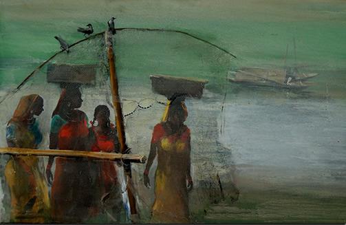 কিশোরগঞ্জের লোকজপ্রথা, বোধ, বিশ্বাস