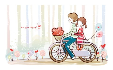 couple-on-a-bike-10814