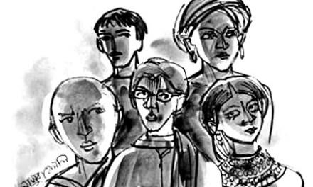 ইতিহাসের আলোকে বাঙালি ও বাংলাদেশ  –  সালাহউদ্দীন আহমদ