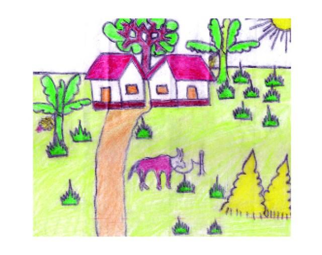 শাহিন আলম জুয়েল নবম শ্রেণী, নারাঙ্গালী সম্মিলনী মাধ্যমিক বিদ্যালয়, যশোর সদর, যশোর