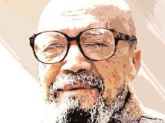 কবি আল মাহমুদ স্মৃতির সাগরে ঢেউ