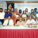 ২০০৬ সালে কিশোরকণ্ঠ লেখক সম্মেলন ও সাহিত্য পুরস্কার অনুষ্ঠানে সভাপতি ছিলেন কবি