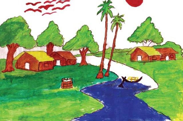 মোহাম্মদ আবদুল কাদের ৯ম শ্রেণি, হুমায়ূন রেজা উচ্চ বিদ্যালয়, মনাকষা, চাঁপাইনবাবগঞ্জ।