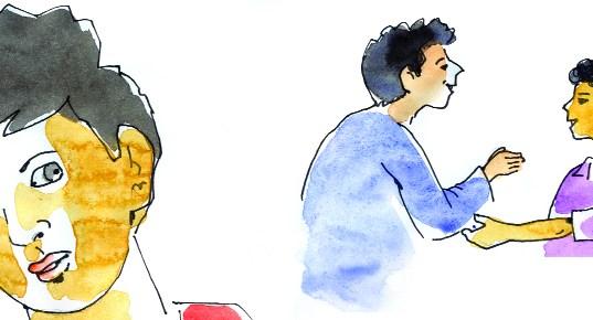 ডাব্বু দ্য গ্রেট । ঝর্ণা দাশ পুরকায়স্থ
