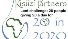 Lent appeal