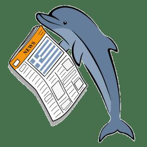 Kissamos News Logo