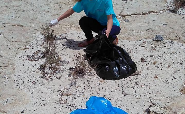 Balos cleaning 03