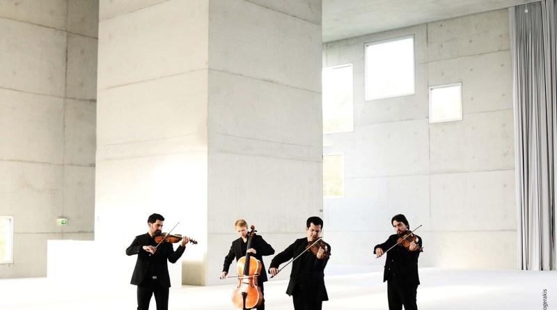 Evenos String Quartet