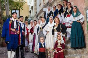 30 August In the footsteps of Cretan folklore