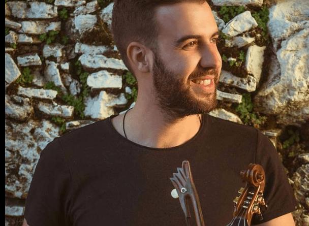 Andreas Manolarakis