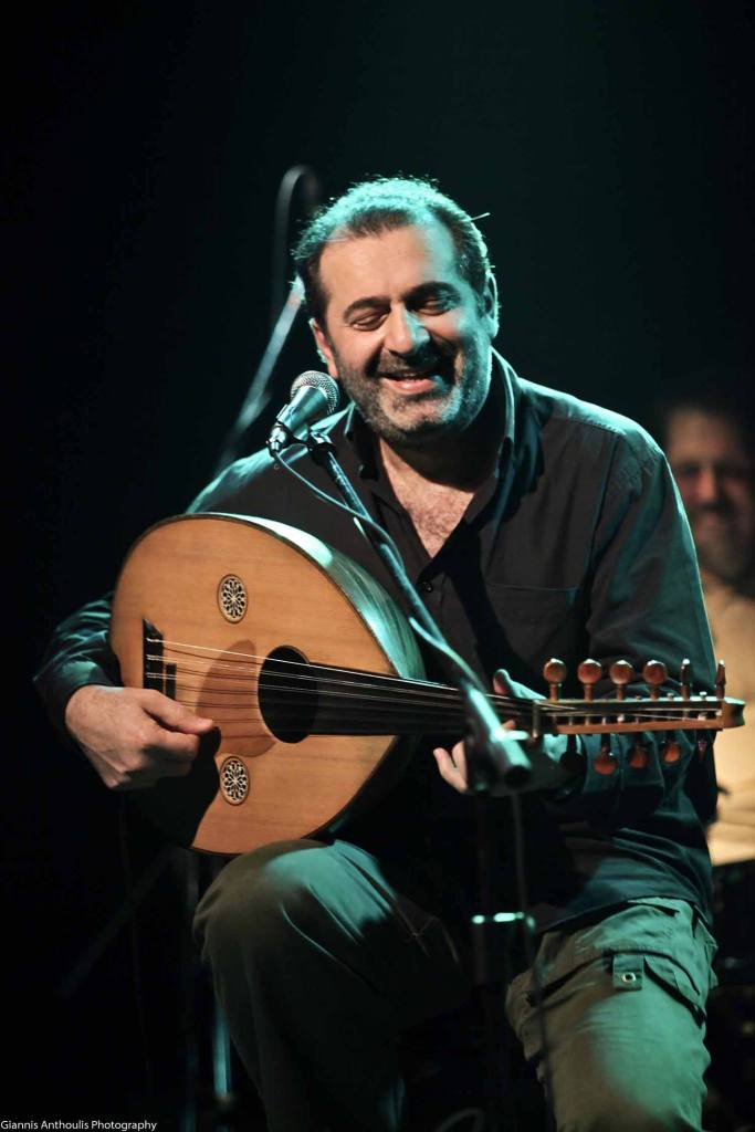 "Concert:  Haig Yazdjian ""Music without Borders""  – Chania 23rd August"