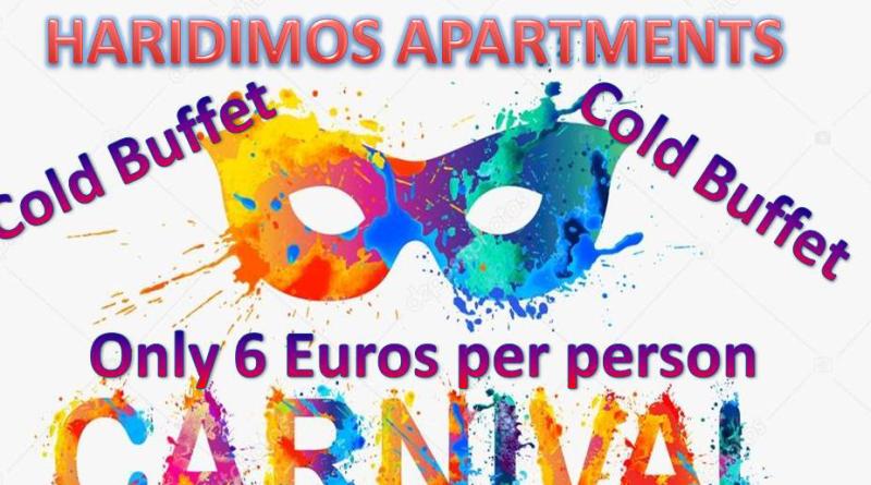 Carnival Tavronitis