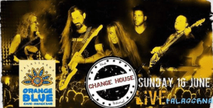 Change House-Falassarna