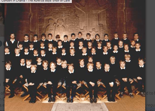 Aurelius Choir