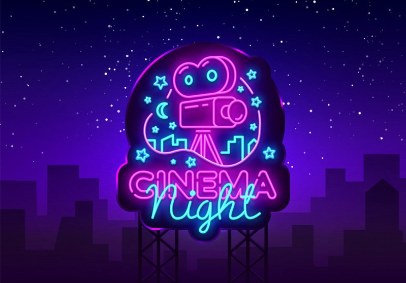 Cinema nights, Orthodox Academy Kolymbari, until April 2020