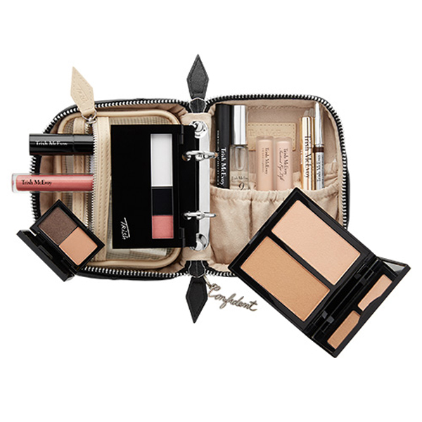 Trish McEvoy The Makeup Of A Confident Woman Power of Makeup Planner Collection