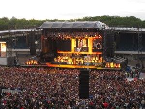 Malmö Stadion 2010