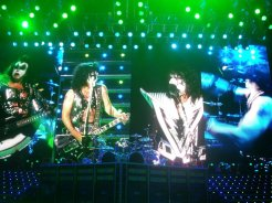Kiss - Live at Virginia Beach 2012, Foto: Craig Boyce