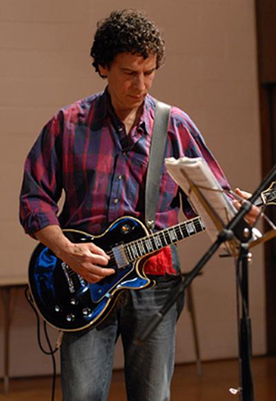 Steve Cornell
