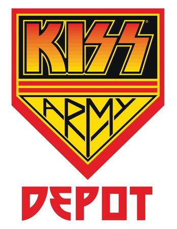 KISS Army Depot Store