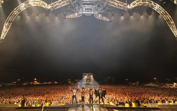 Sweden Rock publik