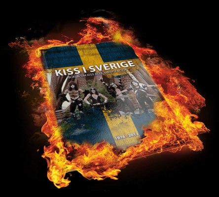 KISS i Sverige