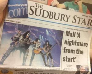 Sudbury Star