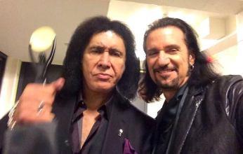 Gene & Bruce 2014