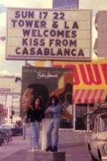 Peter Criss & Paul Stanley