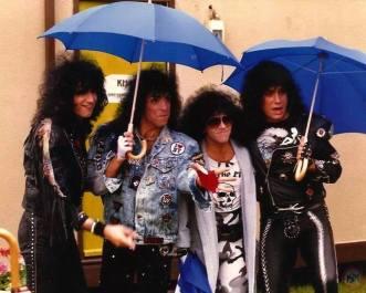 Kiss 1988