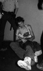 Kiss at Cow Palace, '77(16)