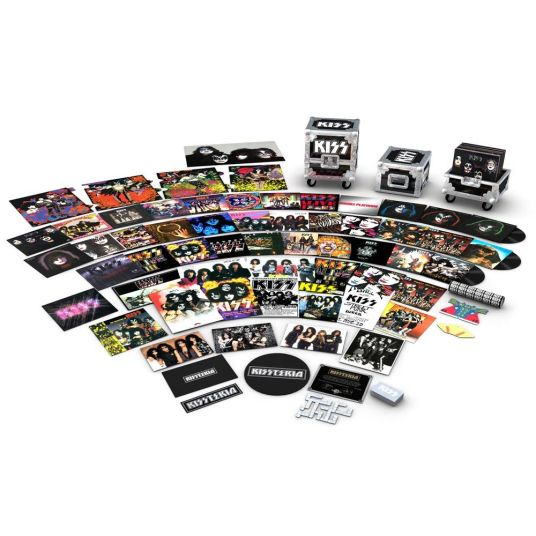 Kiss-Kissteria-The-Ultimate-Vinyl-Roadcase