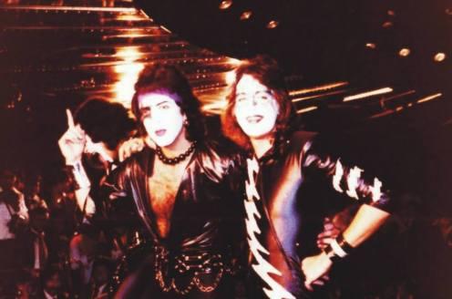 Paul & Ace