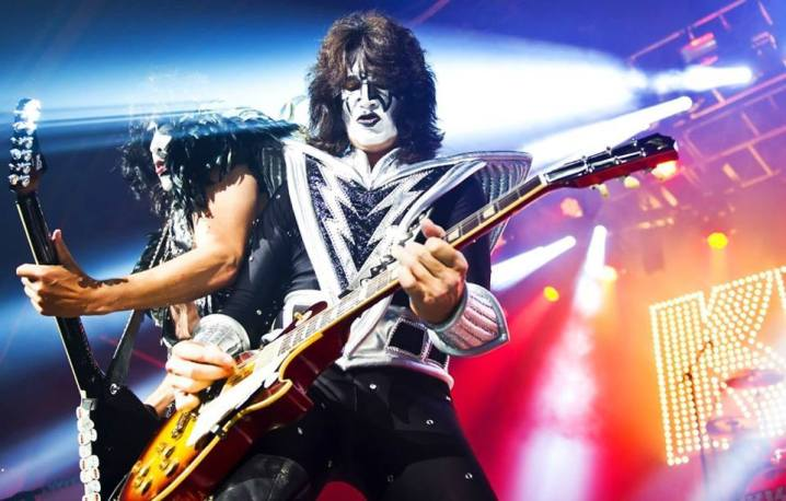Kiss 40 Salt Lake City 23/6 2014