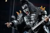 Kiss 40 Denver 25/6 2014