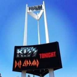 40th Anniversary Tour