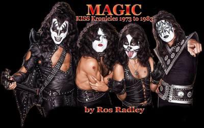 MAGIC - KISS Kronicles 1973 to 1983