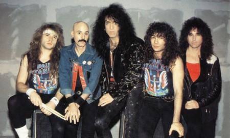Paul solo 1989
