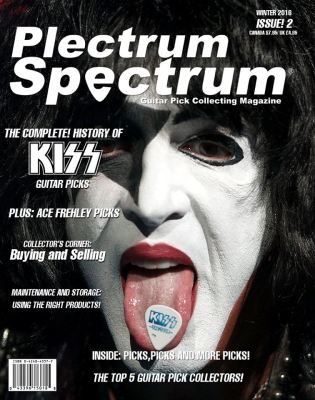 Plectrum Spectrum