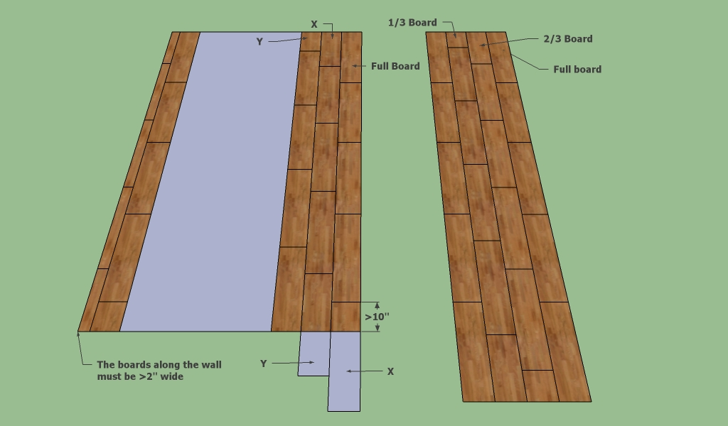 Image Result For What Tools Do I Need To Lay Laminate Wood Flooring