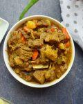 Curried Goat Recipe